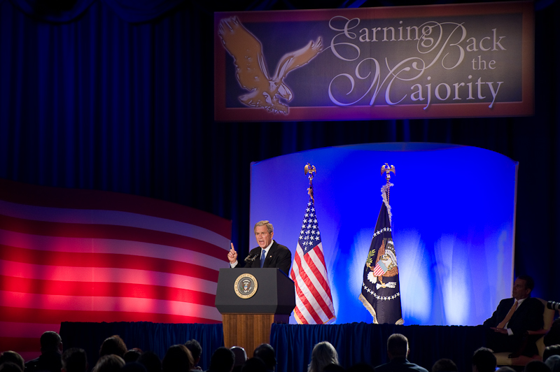 presidential-speech-at-the-rncc-event-in-washington-dc